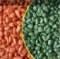 金宏合力供应特级染色彩色彩石卵石彩色石子磨圆彩石鹅卵石