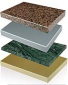 氟碳无机涂装板
