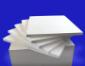 硅酸铝板陶瓷纤维保温隔热板挡火耐火承烧板窑炉专用